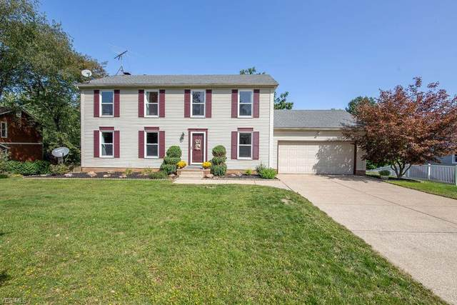 13530 Inverness Avenue NW, Uniontown, OH 44685 (MLS #4223990) :: RE/MAX Edge Realty