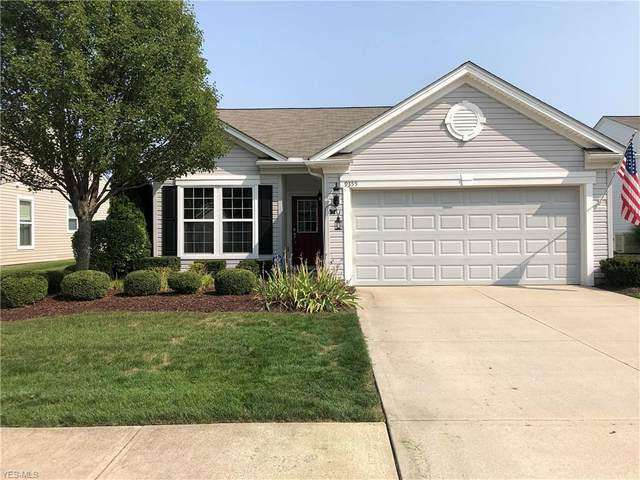 9355 Saw Mill Drive, North Ridgeville, OH 44039 (MLS #4223998) :: The Art of Real Estate