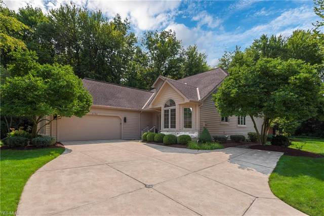 2190 Falls Oval #43, Westlake, OH 44145 (MLS #4224002) :: The Art of Real Estate