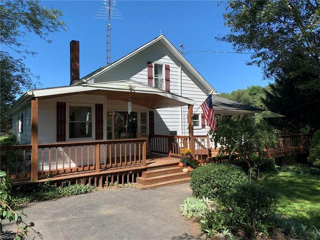14593 State Route 164, Lisbon, OH 44432 (MLS #4224011) :: The Jess Nader Team | RE/MAX Pathway