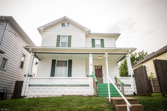 348 Woodlawn Avenue, Cambridge, OH 43725 (MLS #4224033) :: RE/MAX Valley Real Estate
