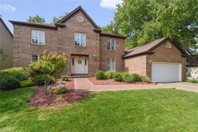 19850 Cottonwood Trail, Strongsville, OH 44136 (MLS #4224036) :: The Art of Real Estate