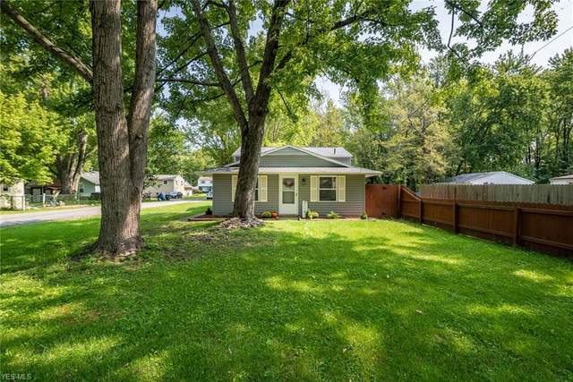 5763 Broad Boulevard, North Ridgeville, OH 44039 (MLS #4224054) :: The Art of Real Estate