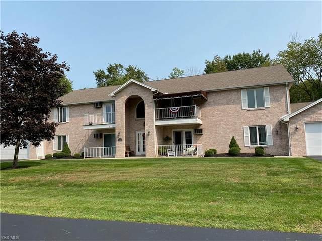 945 Auburn Hills Drive #1, Boardman, OH 44512 (MLS #4224057) :: The Jess Nader Team | RE/MAX Pathway