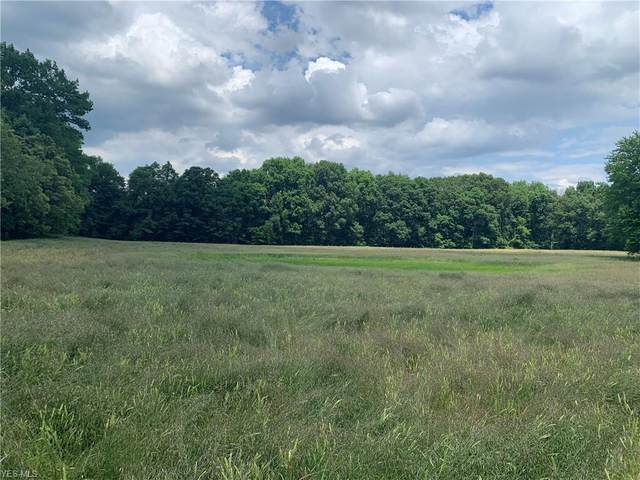 15.5 Acres Strausser Street NW, North Canton, OH 44720 (MLS #4224071) :: The Art of Real Estate