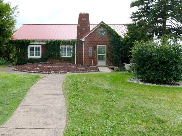 3272 Sunset Boulevard, Steubenville, OH 43952 (MLS #4224087) :: The Art of Real Estate