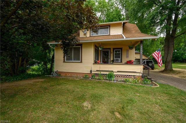 3195 Brouse Street NW, Uniontown, OH 44685 (MLS #4224098) :: RE/MAX Valley Real Estate