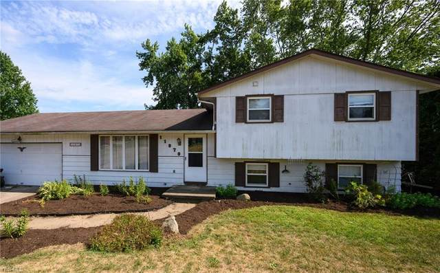 11870 Lockage Road NW, Canal Fulton, OH 44614 (MLS #4224101) :: RE/MAX Trends Realty