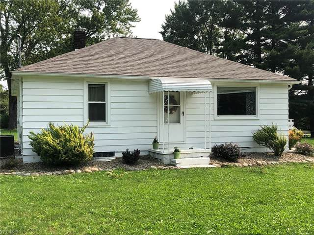 404 Market Avenue SW, Hartville, OH 44632 (MLS #4224117) :: RE/MAX Trends Realty