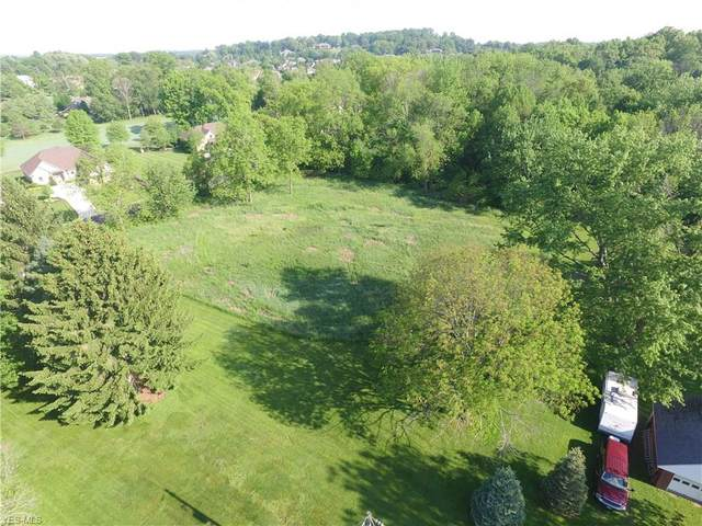 Hilldale Street NW, Canton, OH 44718 (MLS #4224127) :: RE/MAX Trends Realty