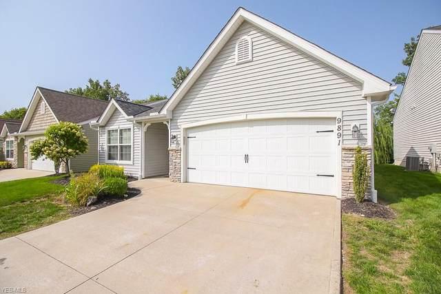 9891 Country Scene Lane, Mentor, OH 44060 (MLS #4224164) :: The Holden Agency