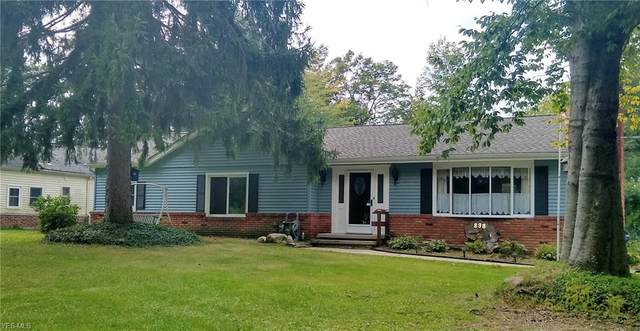 898 Nesbitt Road, Northfield, OH 44067 (MLS #4224189) :: The Jess Nader Team | RE/MAX Pathway
