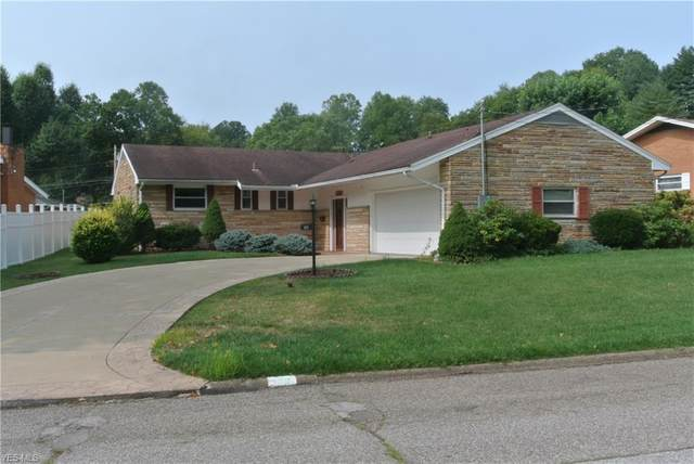 109 Morningside Circle, Parkersburg, WV 26101 (MLS #4224205) :: RE/MAX Edge Realty