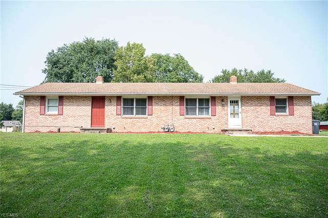 777 Waterloo Road, Mogadore, OH 44260 (MLS #4224206) :: RE/MAX Trends Realty