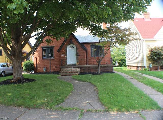6010 Wilber Avenue, Parma, OH 44129 (MLS #4224212) :: Select Properties Realty