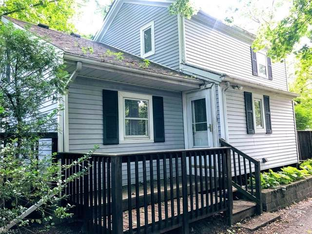 106 W South Street, Painesville, OH 44077 (MLS #4224214) :: RE/MAX Valley Real Estate
