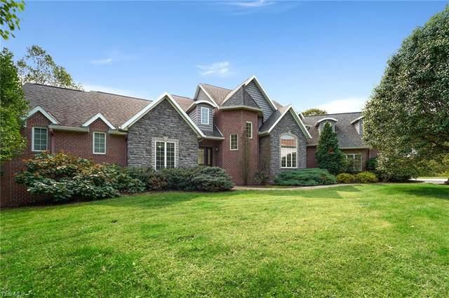 4258 Raber Road NE, Dover, OH 44622 (MLS #4224217) :: RE/MAX Edge Realty