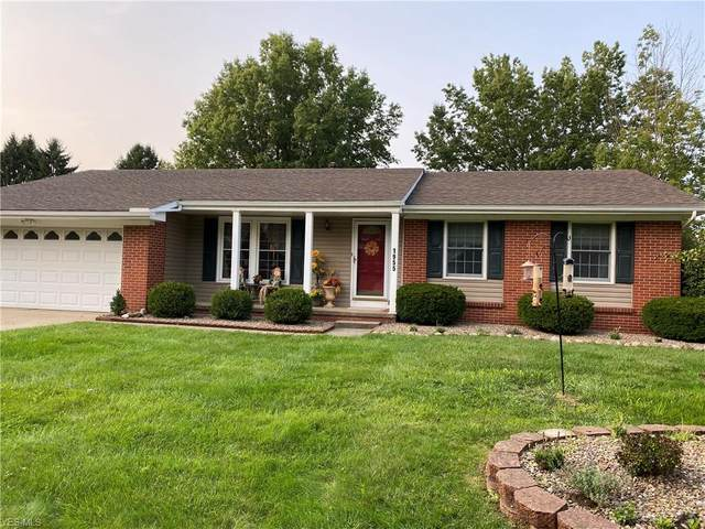 1955 Kingsdale Drive, Stow, OH 44224 (MLS #4224240) :: RE/MAX Trends Realty