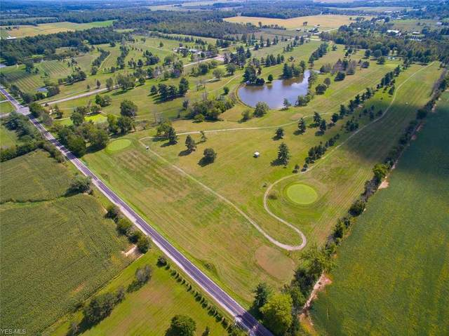 State Route 511, Nova, OH 44859 (MLS #4224250) :: The Holden Agency