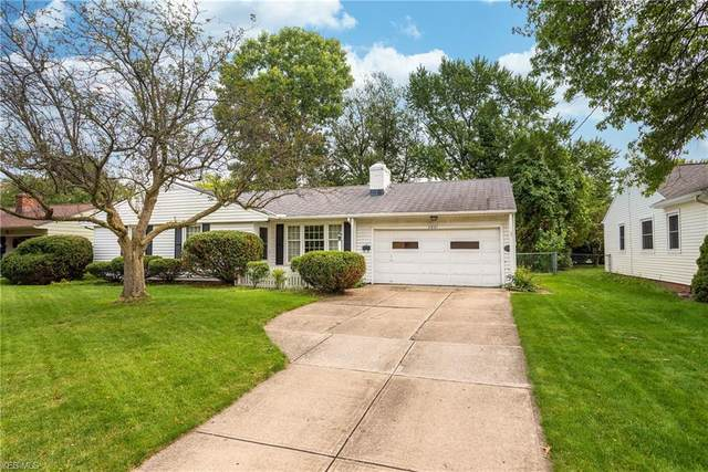 2631 Struhar Drive, Rocky River, OH 44116 (MLS #4224260) :: The Art of Real Estate