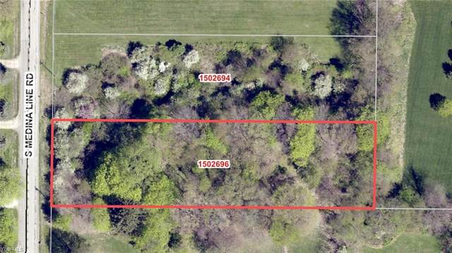 S Medina Line Road, Copley, OH 44321 (MLS #4224275) :: Keller Williams Chervenic Realty