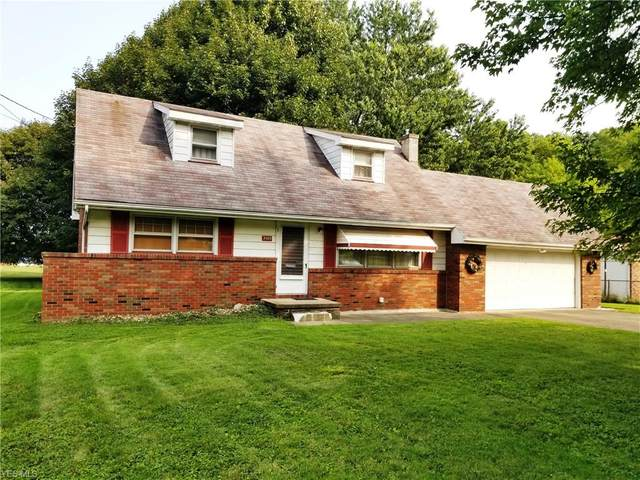 3489 Zedaker Street, Youngstown, OH 44502 (MLS #4224280) :: Keller Williams Chervenic Realty