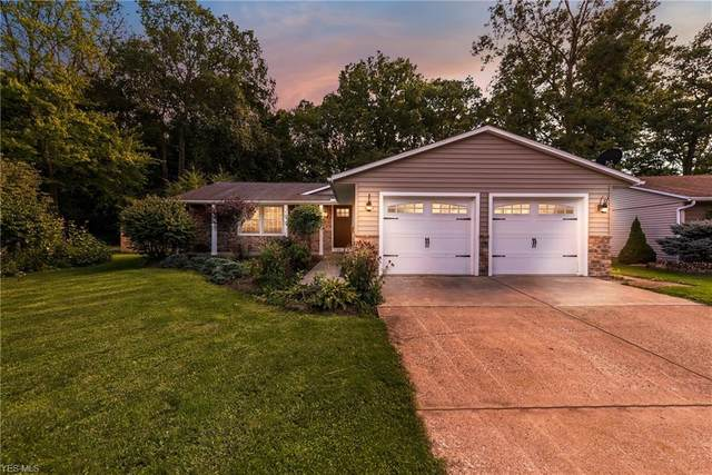 709 Strowbridge, Huron, OH 44839 (MLS #4224292) :: The Crockett Team, Howard Hanna