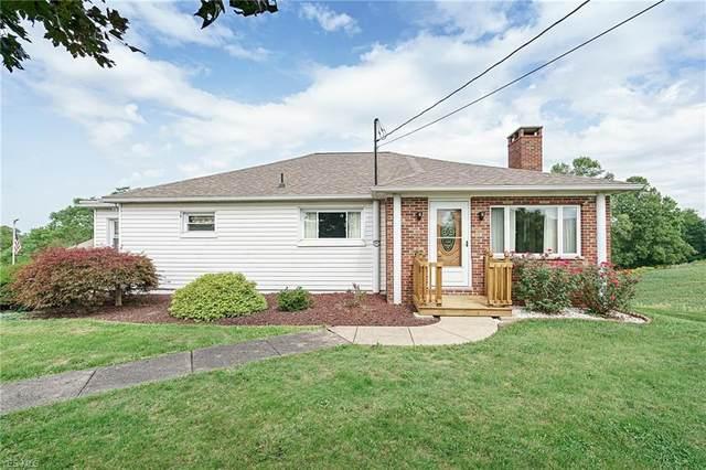 19585 St Rt 676, Marietta, OH 45750 (MLS #4224300) :: RE/MAX Trends Realty