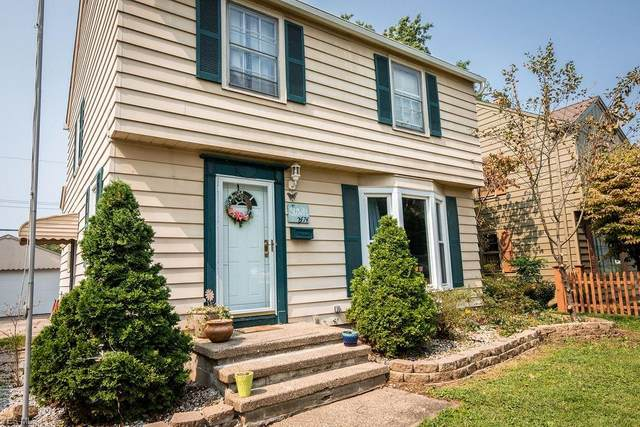 2474 17th Street, Cuyahoga Falls, OH 44223 (MLS #4224304) :: The Holden Agency