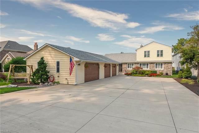 32866 Lake Road, Avon Lake, OH 44012 (MLS #4224310) :: The Art of Real Estate