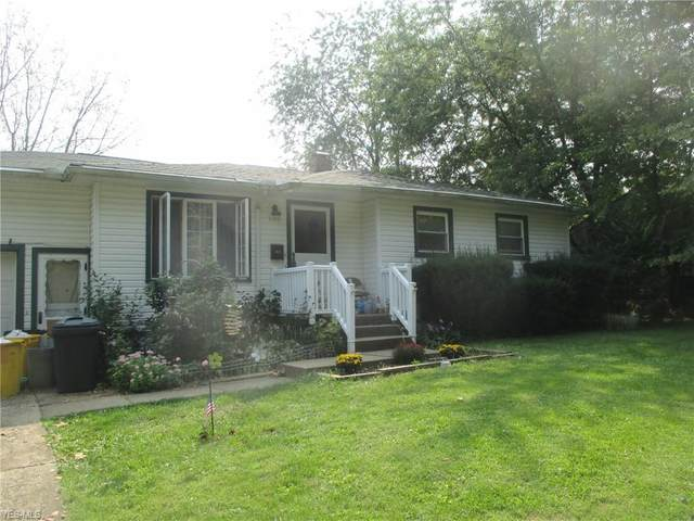 355 Sanderson Avenue, Campbell, OH 44405 (MLS #4224327) :: The Jess Nader Team | RE/MAX Pathway