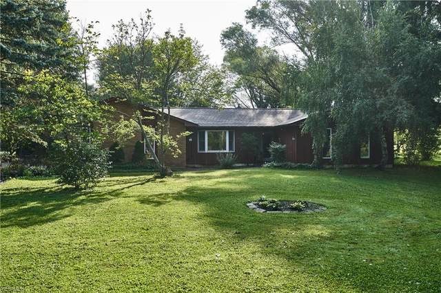 3365 Yost Road, Litchfield, OH 44253 (MLS #4224336) :: The Jess Nader Team | RE/MAX Pathway