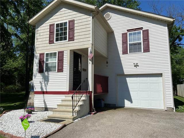 1146 Himelright Boulevard, Akron, OH 44320 (MLS #4224344) :: Select Properties Realty