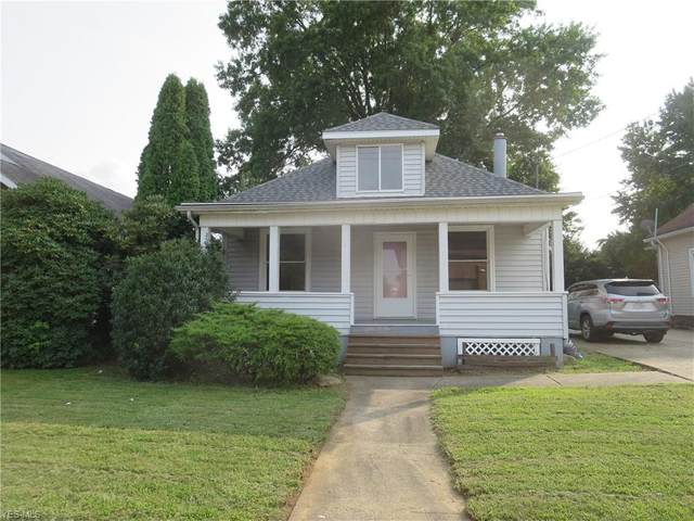 610 28th Street, Vienna, WV 26105 (MLS #4224354) :: RE/MAX Trends Realty