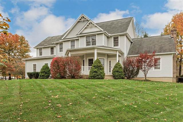 5422 Wilshire Park Drive, Hudson, OH 44236 (MLS #4224361) :: The Jess Nader Team | RE/MAX Pathway