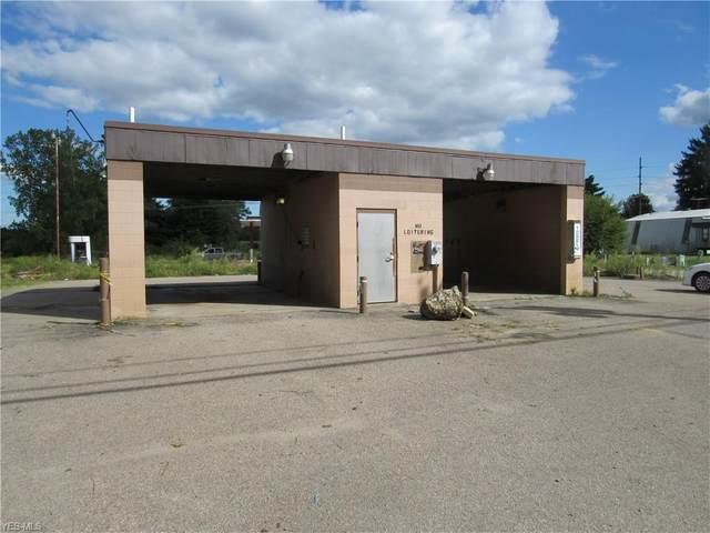 4032 Roseville Rd, Roseville, OH 43777 (MLS #4224381) :: Keller Williams Chervenic Realty