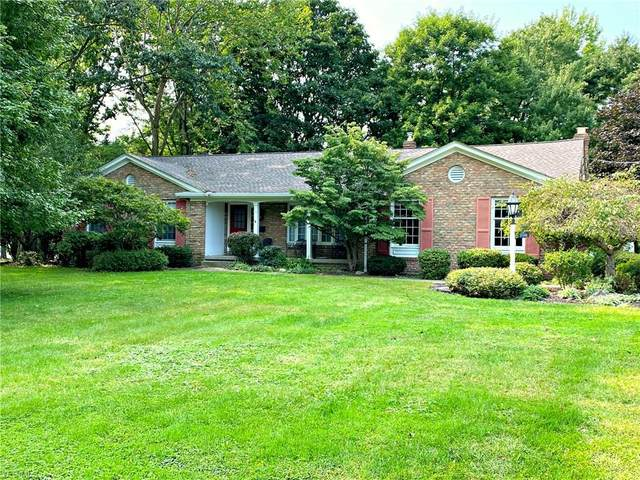 7598 Yellow Creek Drive, Poland, OH 44514 (MLS #4224385) :: RE/MAX Trends Realty