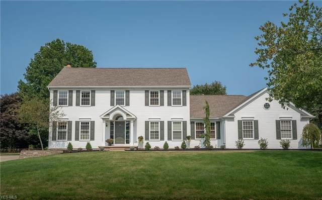 2633 Fordham Circle NW, North Canton, OH 44720 (MLS #4224386) :: RE/MAX Trends Realty