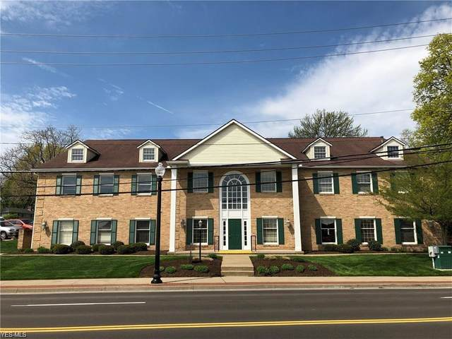 1225 S Main Street #104, North Canton, OH 44720 (MLS #4224417) :: RE/MAX Valley Real Estate
