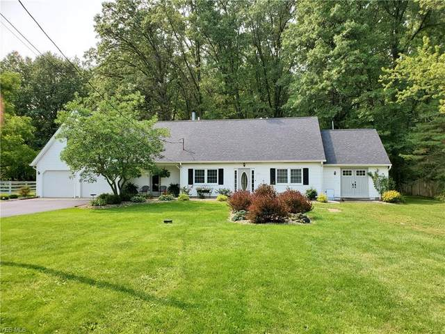 3205 State Road, Vermilion, OH 44089 (MLS #4224423) :: The Crockett Team, Howard Hanna
