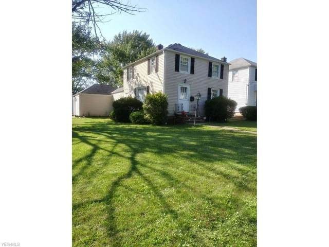 876 Lincoln Boulevard, Bedford, OH 44146 (MLS #4224430) :: The Holly Ritchie Team