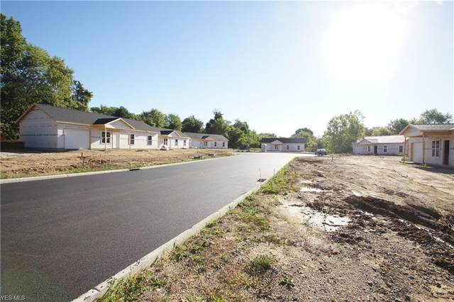 Lot - 1 Will Street, Canton, OH 44705 (MLS #4224434) :: RE/MAX Edge Realty
