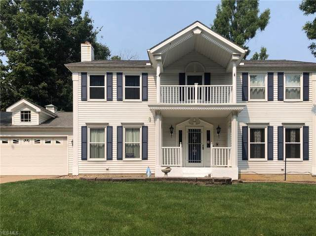 13582 Tradewinds Drive, Strongsville, OH 44136 (MLS #4224438) :: The Art of Real Estate