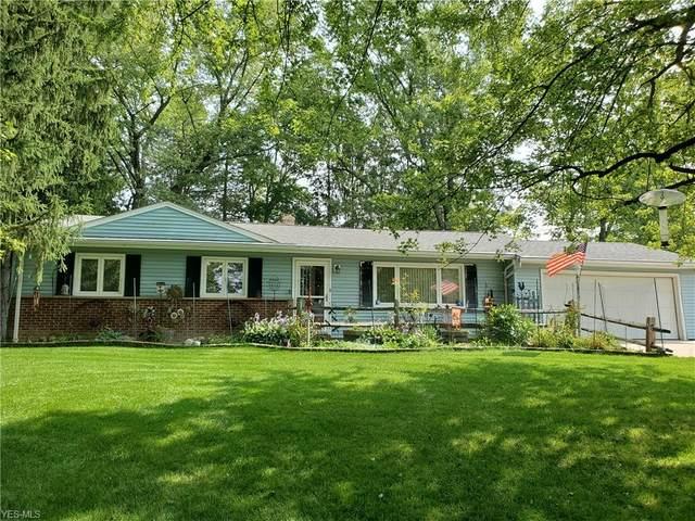 8431 Royalhaven Drive, North Royalton, OH 44133 (MLS #4224473) :: RE/MAX Valley Real Estate