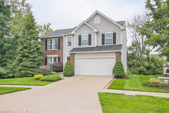 887 Woodfield Lane, Brunswick, OH 44212 (MLS #4224475) :: RE/MAX Trends Realty
