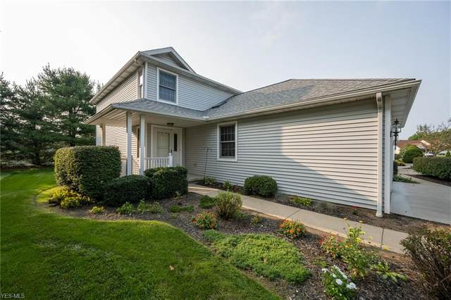 748 Beverly Avenue, Canal Fulton, OH 44614 (MLS #4224480) :: RE/MAX Edge Realty