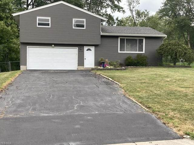 2409 Sherwin Drive, Twinsburg, OH 44087 (MLS #4224481) :: RE/MAX Edge Realty