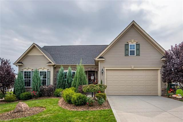 9650 Emerald Hill Street NW, Canal Fulton, OH 44614 (MLS #4224483) :: Tammy Grogan and Associates at Cutler Real Estate