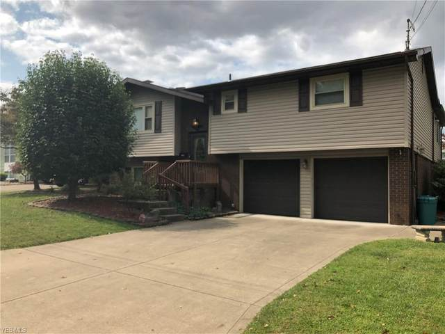 3605 Sutton Place, Parkersburg, WV 26104 (MLS #4224487) :: The Jess Nader Team | RE/MAX Pathway