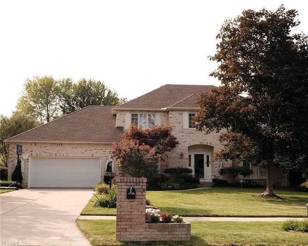 29946 Tamarack Trail, Westlake, OH 44145 (MLS #4224505) :: The Art of Real Estate